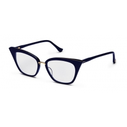 Okulary korekcyjne Dita Reflection DRX-3036 kolor A-BLK-GLD-56