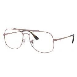 Okulary korekcyjne Ray Ban 6389 The GENERAL kolor 2531