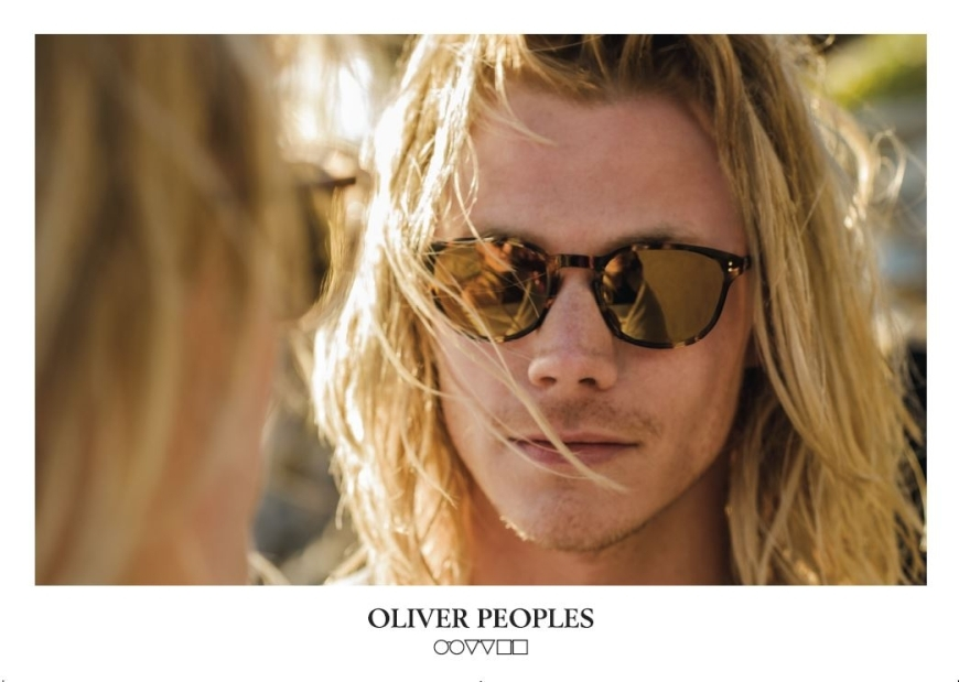 Okulary Oliver Peoples w salonie Optical Christex