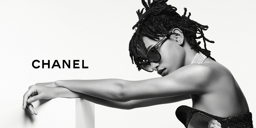 Okulary Chanel w salonie Optical Christex
